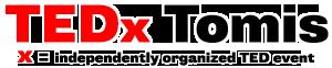 TEDx Tomis Logo